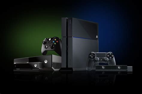 playstation 4 and xbox one launch day apps comparison best entertainment console