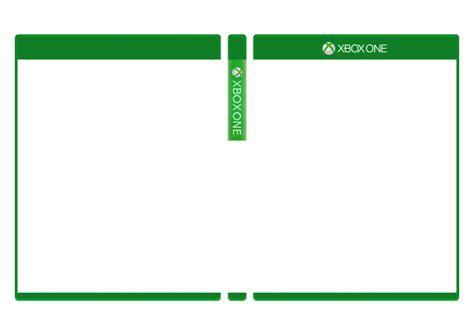 xbox   template