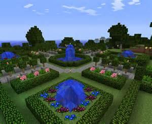 minecraft gardens search minecraft