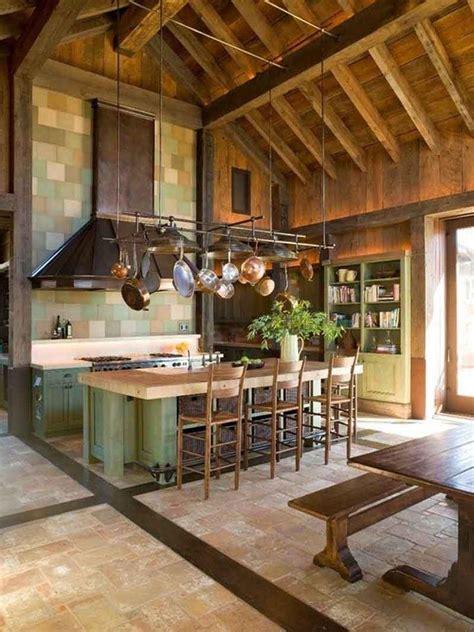 Unique Kitchen Designs cocinas rusticas facilisimo com