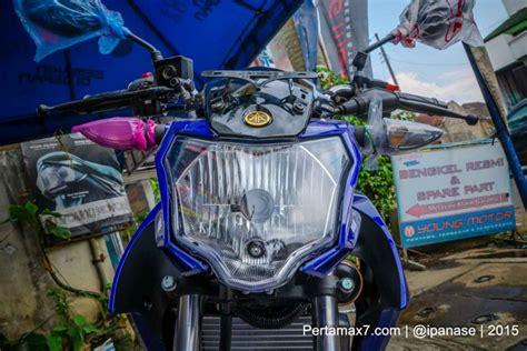 Lu Led Motor Vixion Lama lu tembak sorot u5 transformer 150 200 m murah
