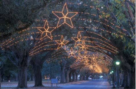 places to see christmas lights in new orleans top 10 stunning places to visit in the united states during celebration