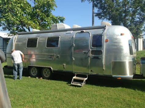 airstream overlander ft travel trailer  sale  jonesboro ar