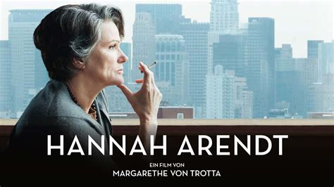 www film film review hannah arendt