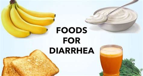 diarrhea diet stop running to the toilet eat these 10 foods that help with diarrhea