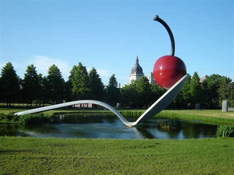 Sculpture Garden Mn by Amazing And Beautiful Gardens From Around The Earth