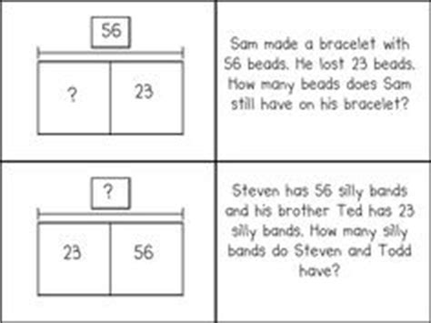 diagram common subtraction addition subtraction bar models common story problems singapore math word problems