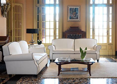 poltrone e sofa monza divani in pelle su misura 100 made in italy divani e