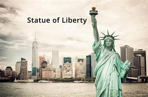 was the statue of liberty a gift from the people of france statue of liberty 187 resources 187 surfnetkids