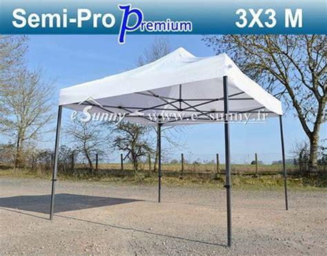 Barnum Pliant 3x3 Pro Tonnelle Mxm
