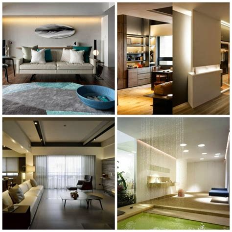 Modern Led Lights For False Ceilings And Walls by 23 Inspiratonal Ideas Of Modern Led Lights For False Ceilings And Walls Interior Design