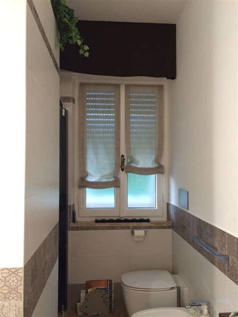 tende finestre bagno 17 migliori idee su tende della finestra bagno su