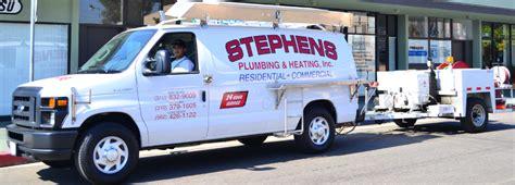 best plumbing hvac company in san pedro stephens