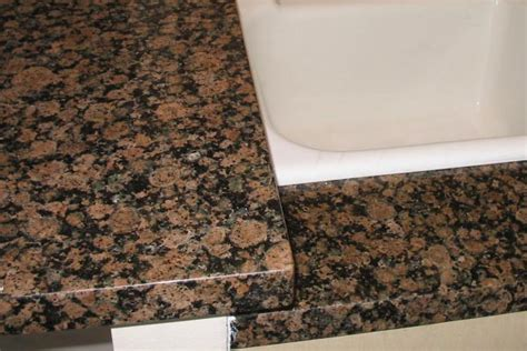 Overlay Countertops by Granite Countertops Kitchen Gallery South Florida Countertops Inc
