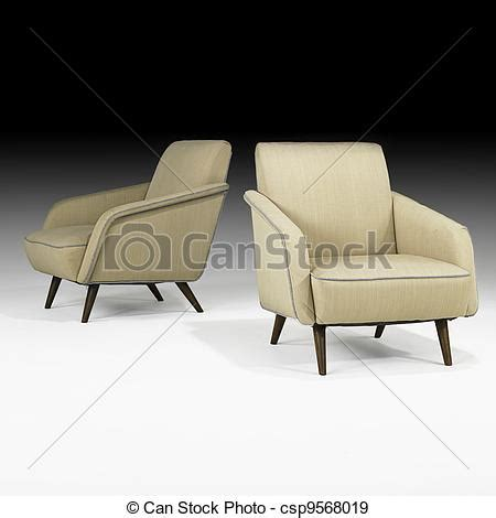 mid century home blueprint royalty free stock image stock photographs of mid century modern design chairs