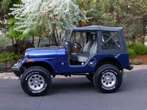 Jeep Cj5 For Sale Cj5 Jeeps For Sale Car Interior Design