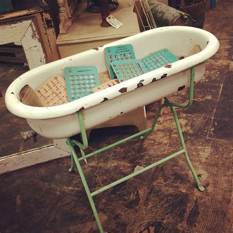 Hungarian Baby Bathtub by Pin By Gardener Antiques On Vintage Mid Century