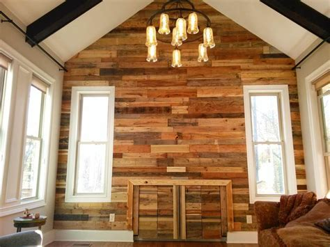 wall paneling ideas diy wood pallet wall ideas and paneling