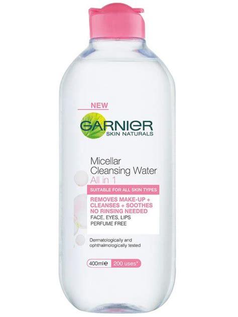 Pembersih Wajah Garnier 6 Tip Makeup Untuk Til Saat Berolahraga Uzone