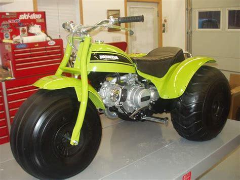 Mini Motorrad Bud Spencer by Vintage Motorsports Photo Gallery