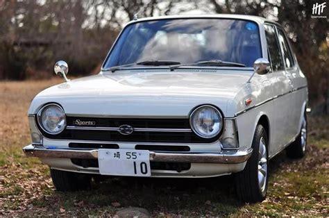 Subaru Ff1 by 1970 Subaru Ff1 Subarus We Loved Lost