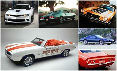 history of camaro bitchin indeed a visual history of the chevrolet camaro