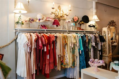 collecting and caring for vintage clothing seamwork magazine