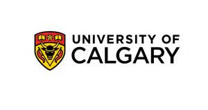 Univesity Of Of Calgary Logo Plan