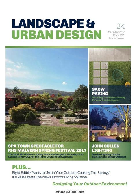 urban design journal landscape urban design march april 2017 free pdf