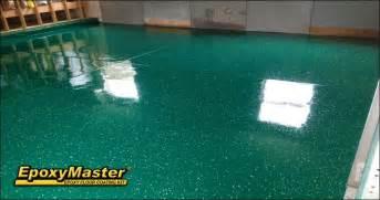 how to paint a garage floor