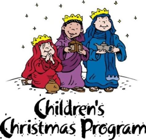 Exceptional Christmas Songs For School Programs #5: Childrens_christmas_program_3.jpg