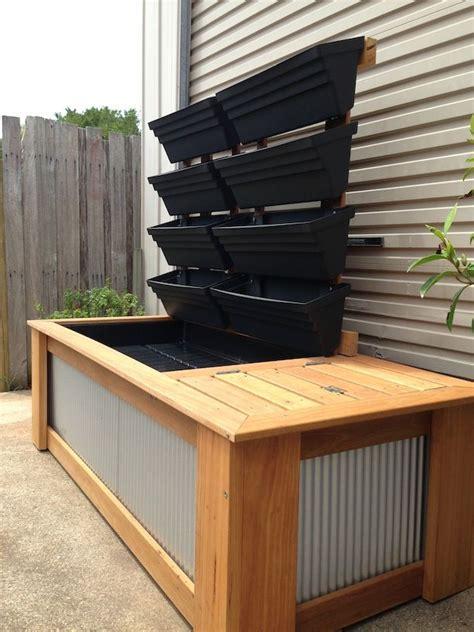 best 25 aquaponics system ideas on aquaponics