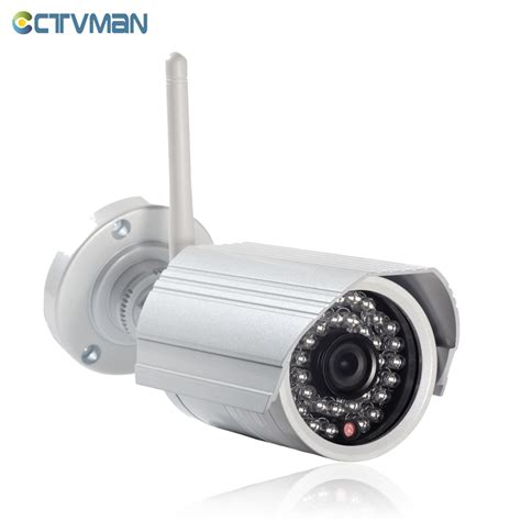 camara wifi ctvman wifi ip 1080p 2mp wireless security ip
