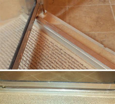 Framed Shower Door Sweep Frame Shower Door Sweep Swisco