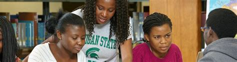 Msu Mba Application Deadline by Mastercard Foundation Scholarships At Michigan State