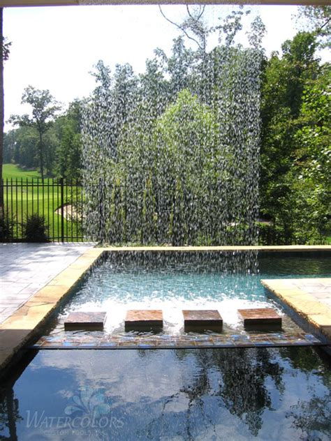outdoor water features furniture fashion5 brilliant outdoor water features