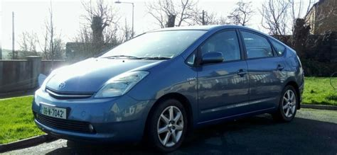 2008 Toyota Prius Battery Warranty 2008 Toyota Prius For Sale In Ballygunner Waterford From