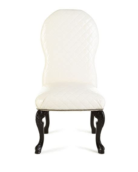 Sydney Dining Chairs Hickory Tannery Sydney Dining Chair