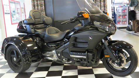 honda trike for sale page 1 new or used california side car motorcycles for
