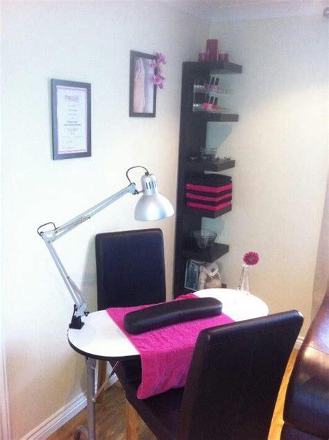 nail salon ideas images  pinterest manicures