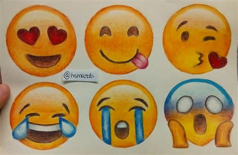 emojis drawing    whi