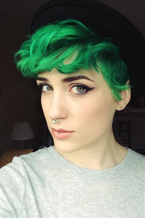 colored hair styles 22 dyed hairstyles ideas for sheideas