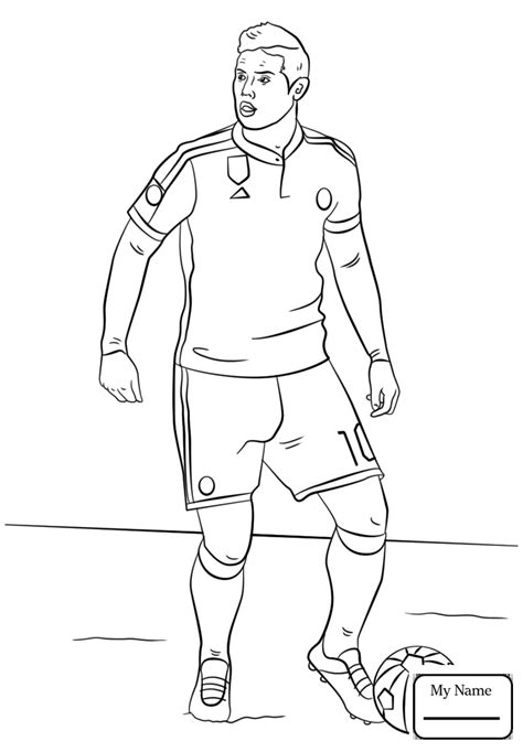 Dramas Y Sketches Cristianos by Cristiano Ronaldo Free Colouring Pages