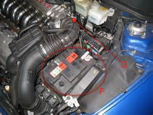 Alfa Romeo 156 Battery Alfa 147 Gta Battery