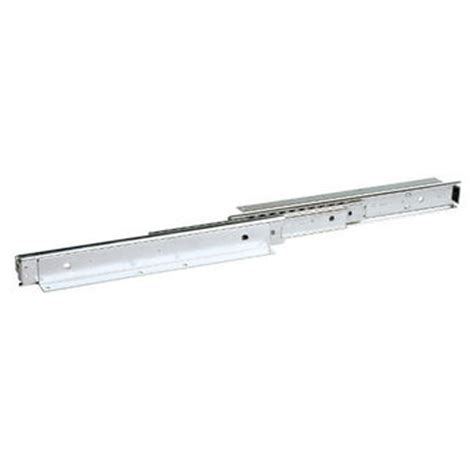 Base Mounted Drawer Runners by Accuride 7 8 Overtravel Base Mounted Drawer Slide With
