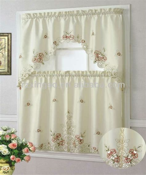 beautiful kitchen curtains beautiful kitchen curtains