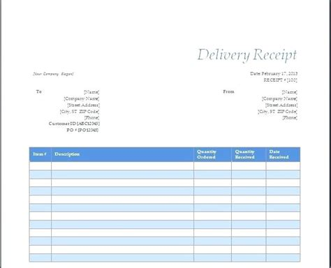 editable receipt template editable receipt template hotel invoice template invoices