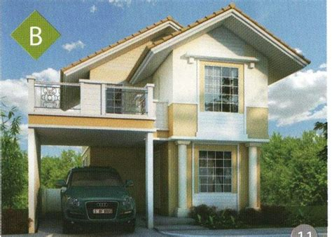 Garage Sales Santa Rosa 4 Bedroom House And Lot For Sale In Sotogrande Tagaytay