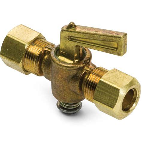 shut valve 1 4 compression shut valve kimball midwest
