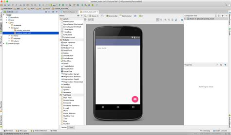 android studio tutorial ray wenderlich beginning android development tutorial introduction to